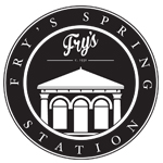 Fry's Spring Station